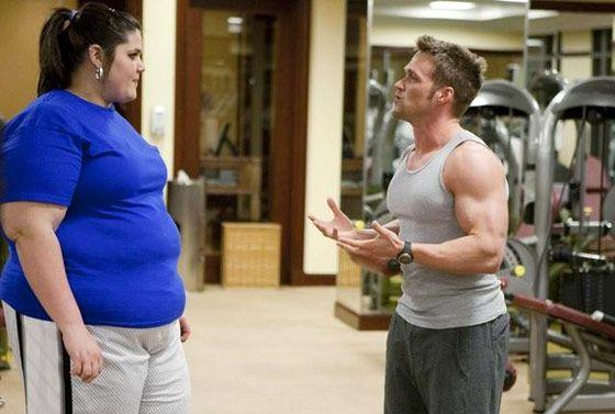 Endurance et musculation, formule anti-obesité