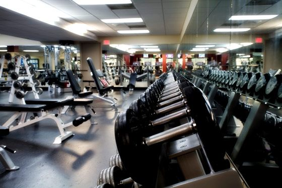L 39 importance du mental en musculation for Fitness musculation