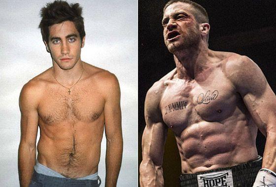 steroid guy in the wrestler