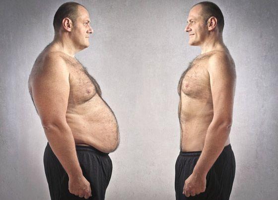 Comme enlever le ventre sur deux kg