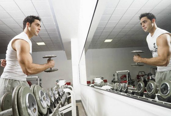 Miroir booster d 39 go ou outil d 39 entrainement for Regarde toi dans un miroir