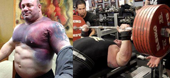 Ce qui peut vous arriver de pire au gym - Progresser developpe couche ...