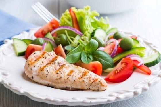 Bien connu La nutrition de prise de muscle JS91