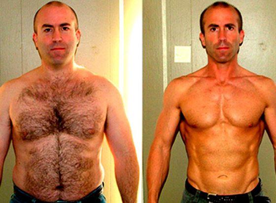 comment prendre du muscle en 6 mois