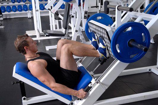 les exercices d assistance en musculation