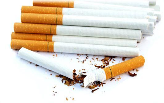 Quelle herbe boire que cesser de fumer
