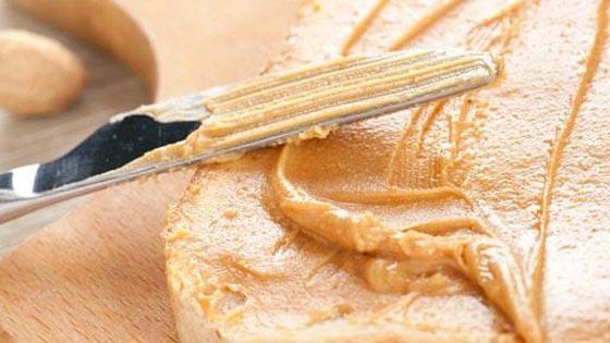 Beurre de cacahuète pour la musculation