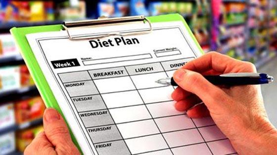Calculer les calories provenant de la graisse