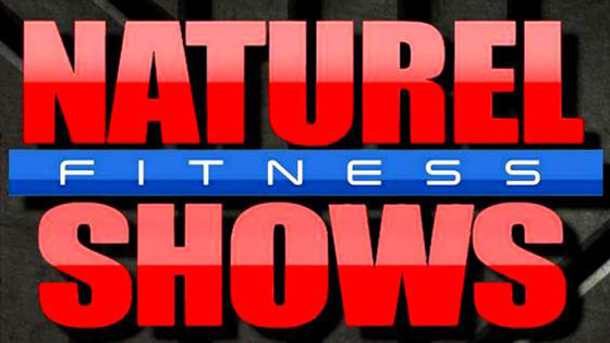 Naturel Fitness Shows