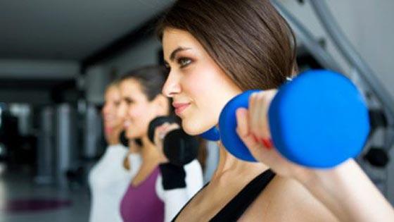 musculation femme maigrir