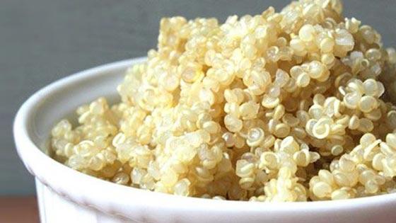 Le quinoa est il un féculent – Régime pauvre en calories